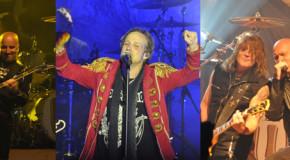 Edguy + Unisonic + Starchild – Italian Tour @ Orion & Live Club 6-7-10-2014