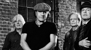 """AC/DC: il nuovo """"Rock Or Bust"""" in streaming"""