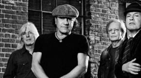 "AC/DC: ""Rock Or Bust"" preordinabile su AC/DC Italia"