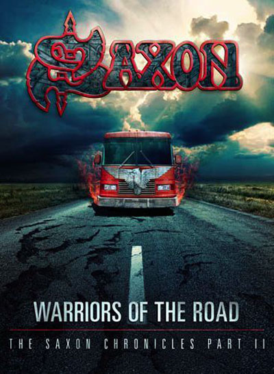 saxon-Warriors-Of-The-Road-The-Saxon-Chronicles-Part-II