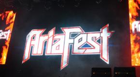 AriaFest 2014 @ Stadium Live, Moscow – Foto Report