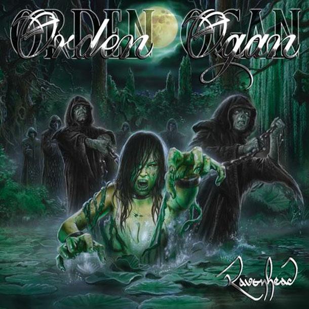 Orden Ogan Ravenhead