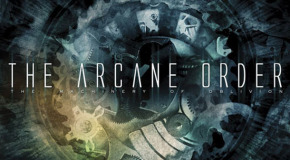 Arcane Order – In The Wake Of Collisions