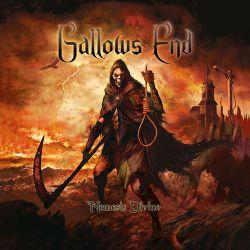 Gallows End - Nemesis Divine - Heavy-Metal.it