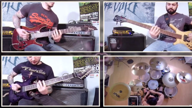 """RIGHT TO THE VOID - """"This Is Our Time"""" Playthrough Video Streaming"""