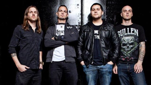 TREMONTI - Audio Snippets Of Five New Songs