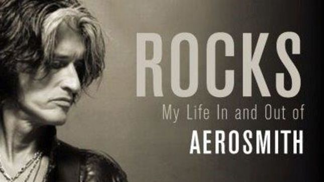 """AEROSMITH Guitarist JOE PERRY - """"I've Got Time To Work On My Solo Stuff, Which I've Been Doing"""""""