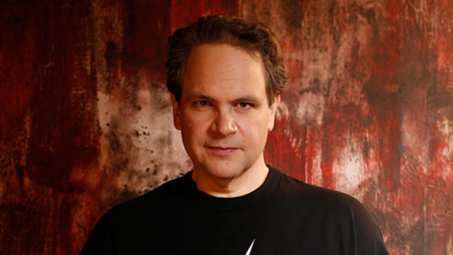 That Metal Show's EDDIE TRUNK Guests On New Iron City Rocks Podcast; Audio Streaming