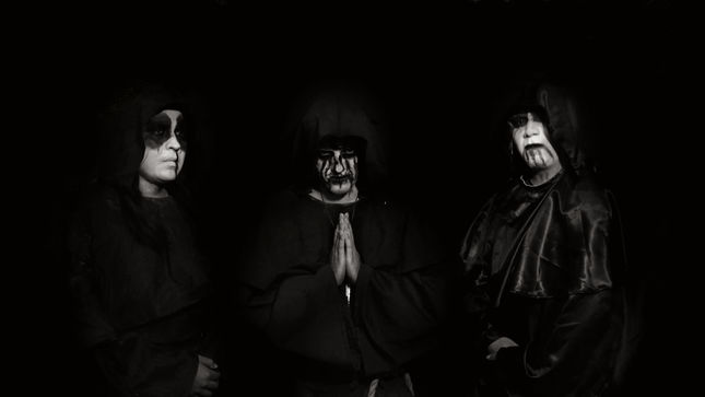 Mexico's LUCIFERIAN RITES To Release When The Light Dies In May