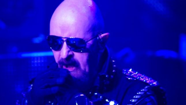 "JUDAS PRIEST Frontman Rob Halford Talks FIGHT - ""If The Opportunity Arises I Would Love To Do That Again"""