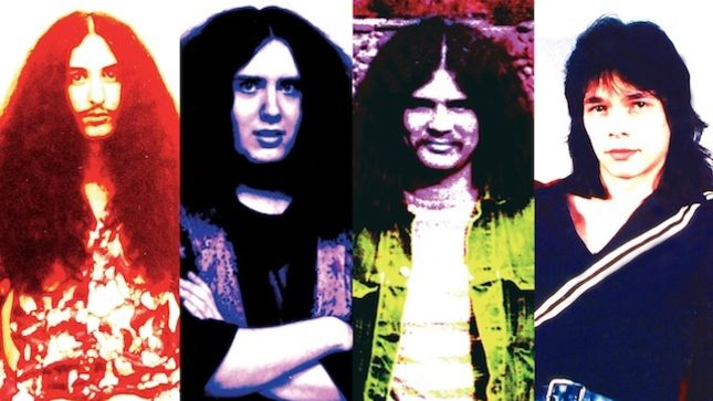BEDEMON Featuring Original PENTAGRAM Members Streaming Reissue Of Child Of Darkness Album In Full