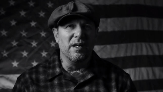 AGNOSTIC FRONT - The American Dream Died Webisode Part 1 Now Streaming