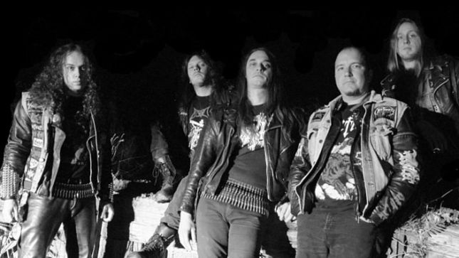 Quebec's RIOTOR Signs With Infernö Records
