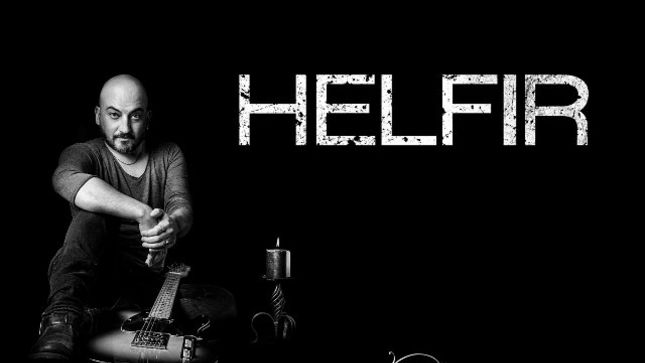 Italy's HELFIR To Release Debut Still Bleeding In April