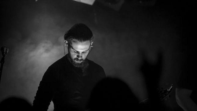WINTERFYLLETH Announce New Guitarist Dan Capp