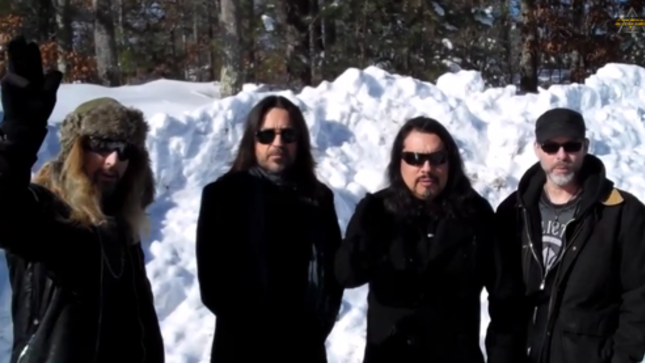 STRYPER Collaborate With SEVENDUST Guitarist Clint Lowery On New Song; Audio Sample Available