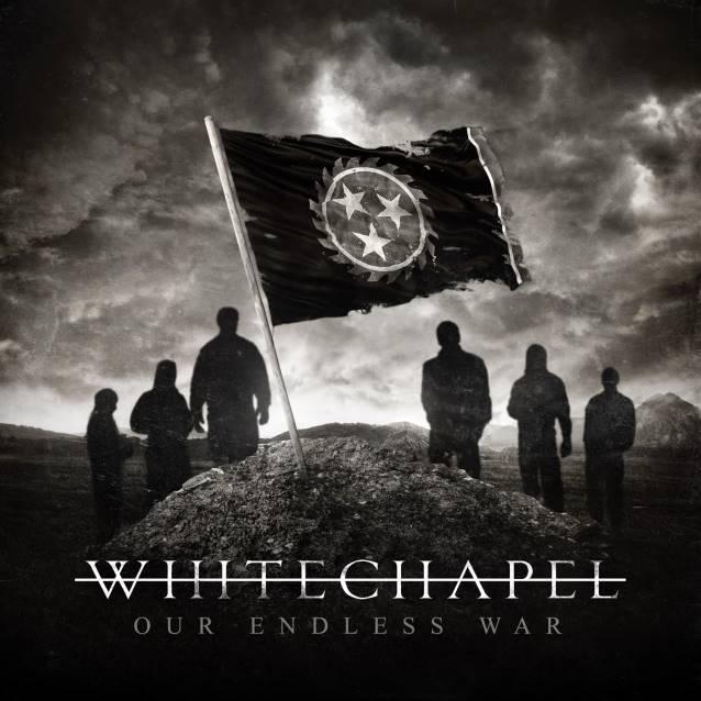 whitechapelourendlesswar