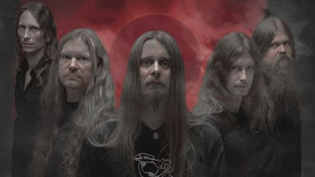 ENSLAVED - New Album Streaming In Its Entirety