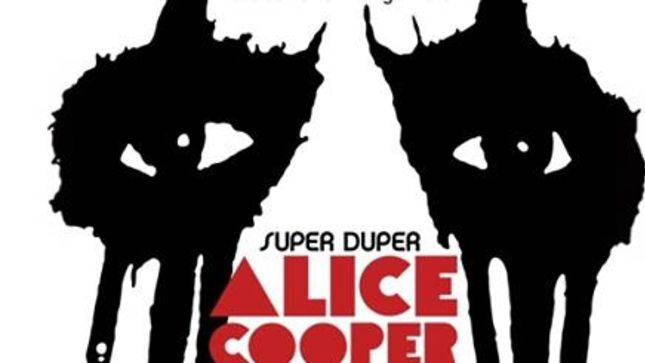 ALICE COOPER Documentary Earns Canadian Screen Awards