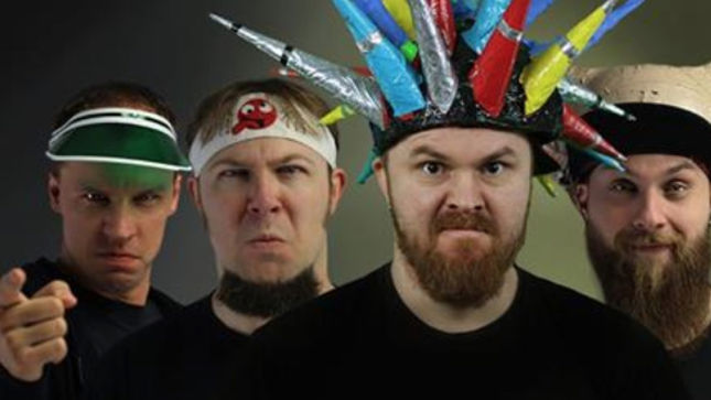 """PSYCHOSTICK To Debut New Music Video """"Danger Zone"""" During Webcast On March 13th"""