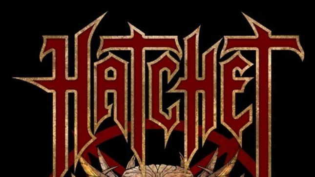 HATCHET To Begin Recording New Album Slated For Summer Release