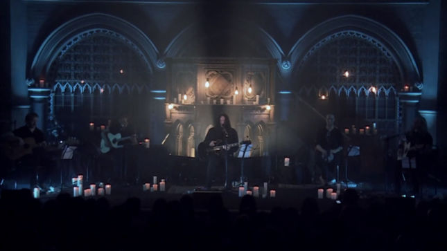 "KATATONIA Release ""Day"" Video From Upcoming Sanctitude Concert Film"