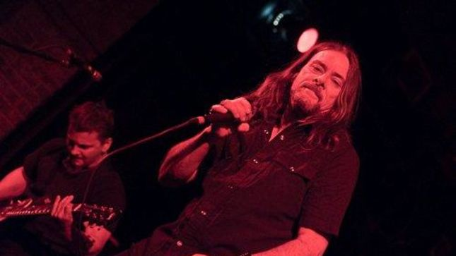 This Day In ... March 7th, 2015 - FLOTSAM AND JETSAM, NEVERMORE, LOVERBOY, AMANDA SOMERVILLE, YES, KIX, MESHUGGAH