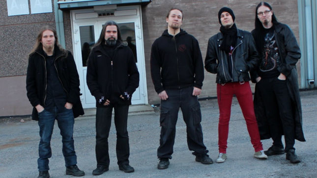 "Finland's ULTIMATIUM To Release New Album In June Via Underground Symphony; ""Never Tell"" Lyric Video Streaming"