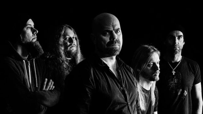 """SORCERER Streaming New Track """"The Gates Of Hell"""""""