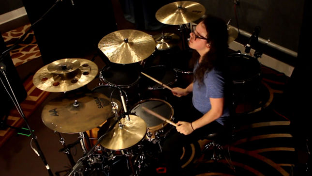 SCALE THE SUMMIT Introduces New Drummer; Upcoming Album Teased In New Video