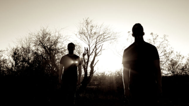 Instru-Metal Duo TEMPEL Reveals Title, Release Date For Sophomore Album