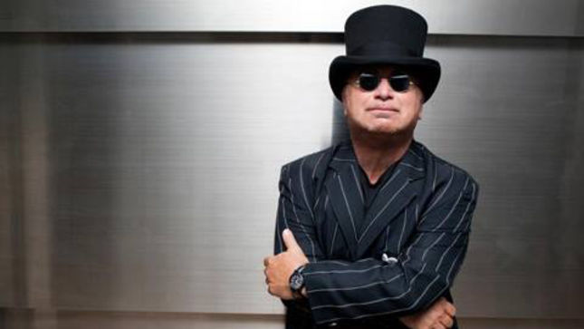 """TOTO's David Paich Talks Toto XIV - """"I Think It Was Really A Tribute To Our Band, That Has Been Together That Long, To Come Together And Put Out Such A Cool Album"""""""