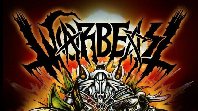 WARBEAST Introduce Two New Members To Lineup