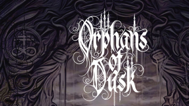ORPHANS OF DUSK Sign With Hypnotic Dirge Records / Solitude Productions