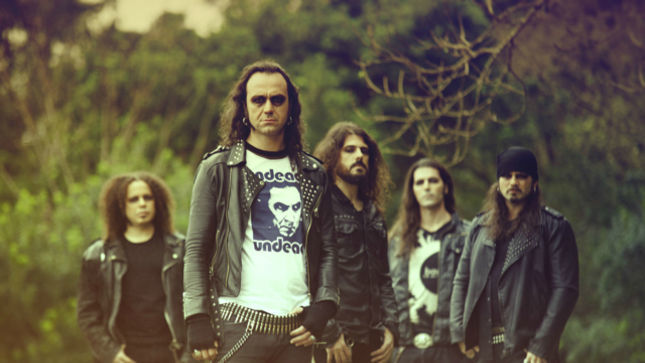 """MOONSPELL Announce Live Date For Istanbul - """"If Anyone Reading This Is A Bellydancer Performer, Please Write Us..."""""""