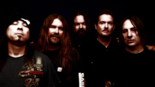 """KING HITTER – Featuring Former CORROSION OF CONFORMITY Vocalist Karl Agell Release Debut EP; Streaming Video """"Feel No Pain"""""""