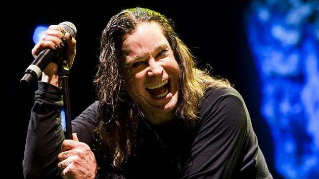 """OZZY OSBOURNE Responds To BILL WARD - """"I Cannot Apologize For Comments Or Opinions I May Have Made About You … Physically, You Knew You Were Fucked"""""""