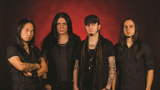 """FORGOTTEN TOMB Streaming New Song """"Bad Dreams Come True"""""""