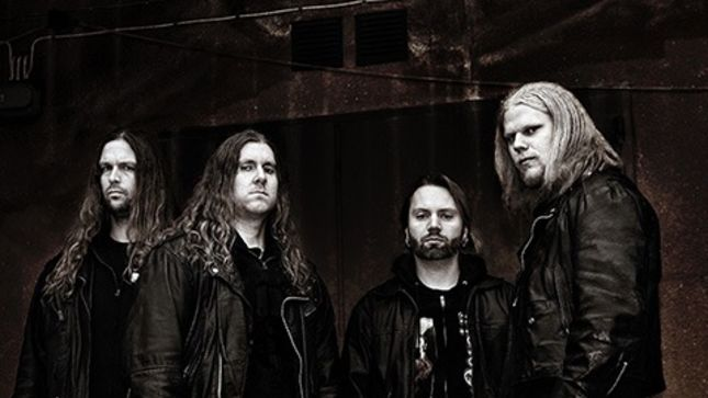 CUT UP – Featuring Former VOMITORY Members Sign To Metal Blade