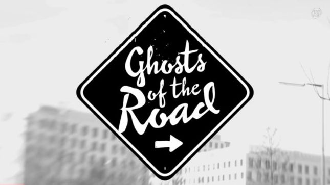 PORCUPINE TREE Frontman STEVE WILSON Featured On Tour Documentary Series Ghosts Of The Road