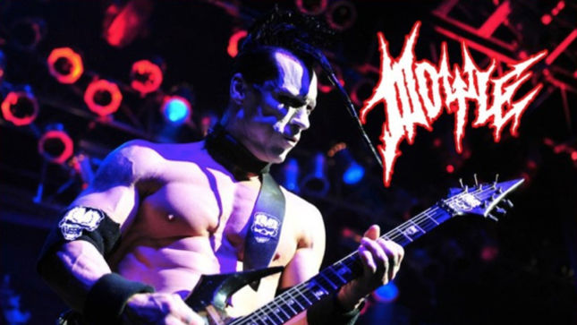 DOYLE Announce Headline Tour Dates With Special Guests HEAVYGRINDER