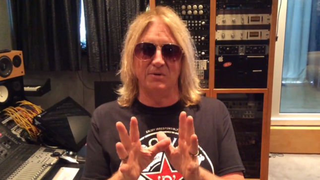 def leppard frontman joe elliott record shops have been a very important and influential part. Black Bedroom Furniture Sets. Home Design Ideas