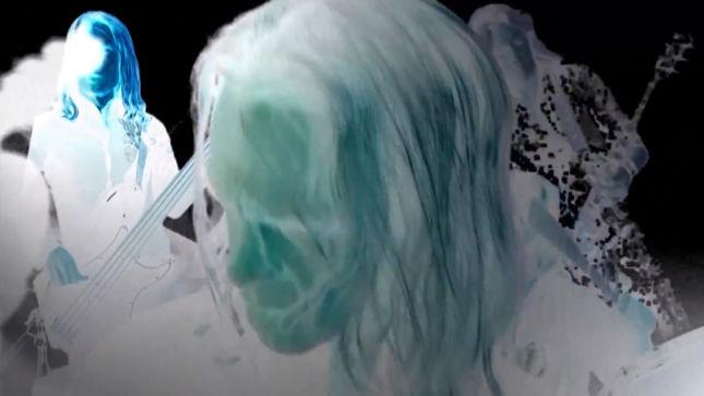 "VHF Featuring Legendary Bassist TONY FRANKLIN, Guitarist JOEL HOEKSTRA Release ""Backside Of Your Eyes"" Music Video"