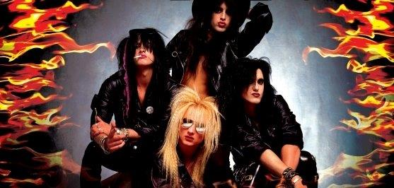 PRETTY BOY FLOYD Pay Tribute To KISS On New Album