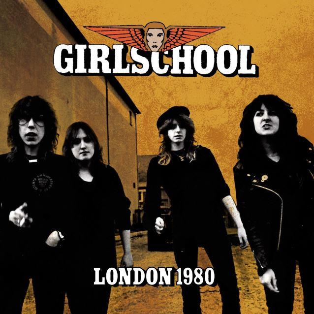 girlschoollondoncd
