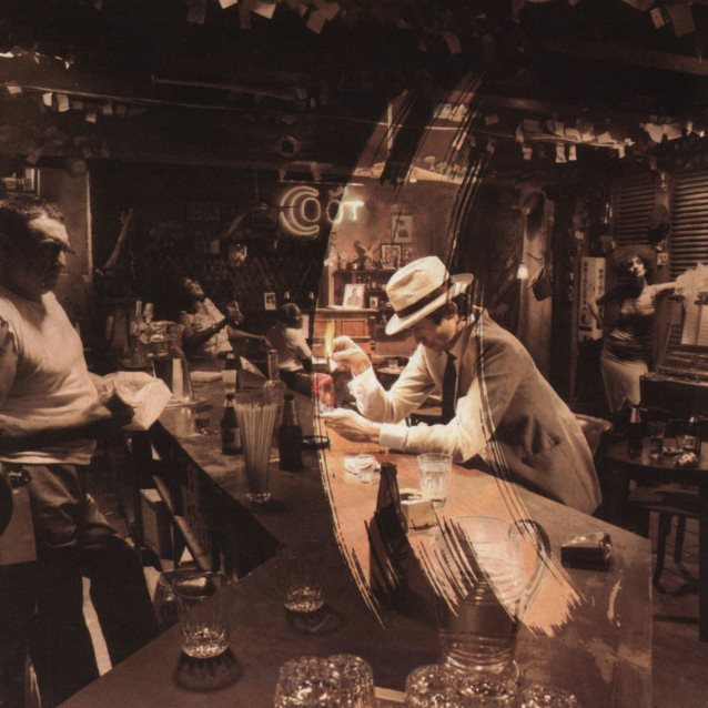 Led Zeppelin Deluxe Editions Of Presence In Through The Out Door And Coda Due In July