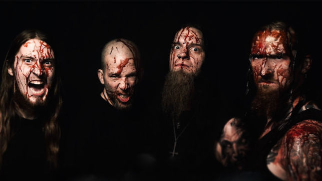 "BLËED - BraveWords Streaming New Song ""Committed"""