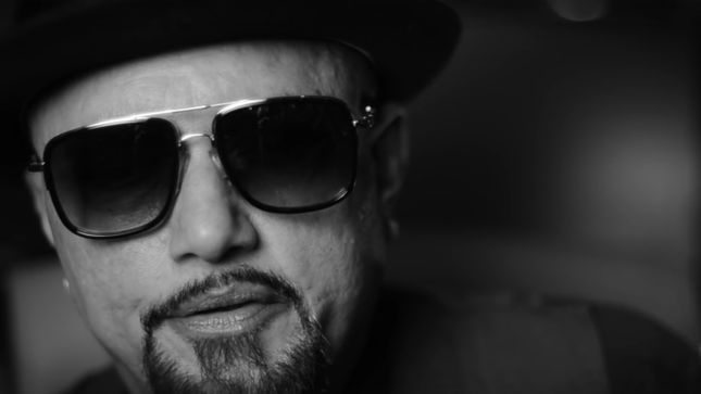 """Former QUEENSRŸCHE Vocalist GEOFF TATE On New Band OPERATION: MINDCRIME - """"The First Album Is Getting Ready To Be Released; We're Mixing The Second Album Now"""""""