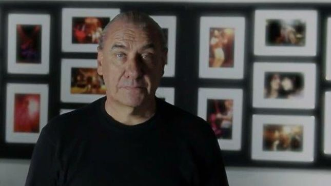 """BILL WARD Issues Update On Controversial Statements About BLACK SABBATH's 13 Album - """"I'm Fucked If The Press Is Gonna Slam Me Up The Wall Or Come Out With Some Pretentious Bullshit""""; Video"""