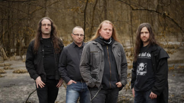 DOOMSHINE - The End Is Worth Waiting For Album Details Revealed; Promo Video Streaming